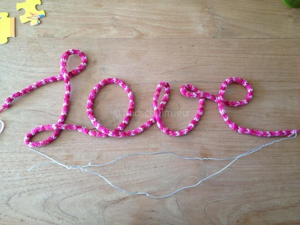 Punniken letters I Creatief Lifestyle blog Badschuim