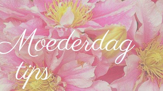 Moederdag tips om te geven en knutselen I Creatief lifetsyle blog Badschuim