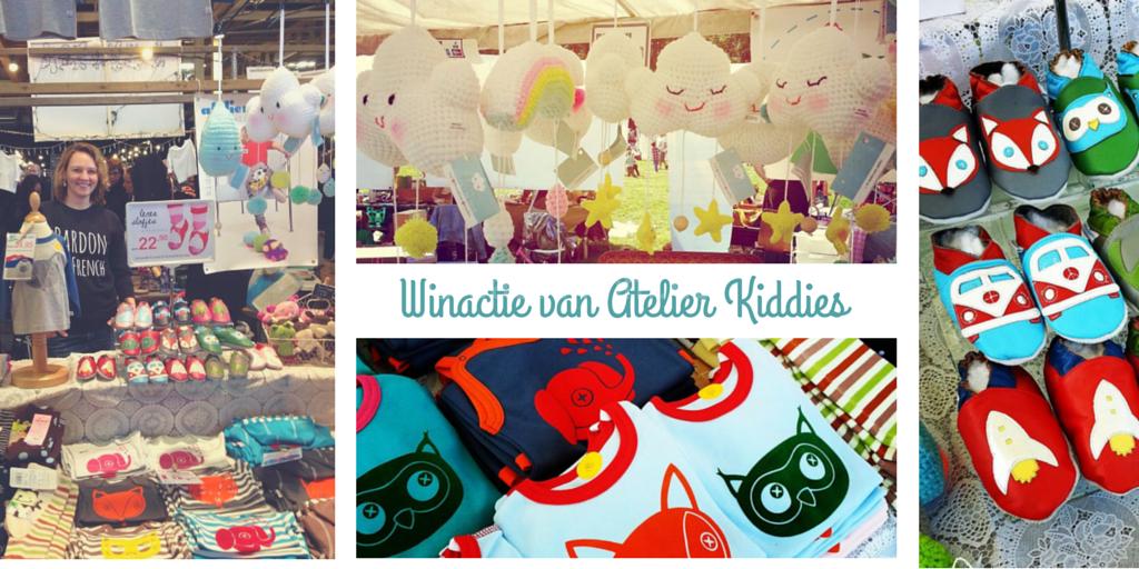 Atelier Kiddies Winactie I Creatief Lifestyle blog Badschuim