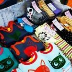 Leren babyslofjes – winactie van Atelier Kiddies!