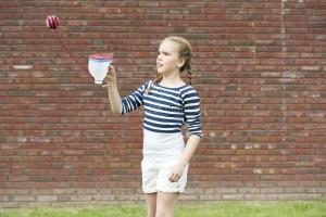 Doe het zelf kinderfeestje – blog uitwisseling