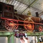 Dagje spoorwegmuseum