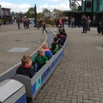 Dagje spoorwegmuseum I Creatief Lifestyle blog Badschuim