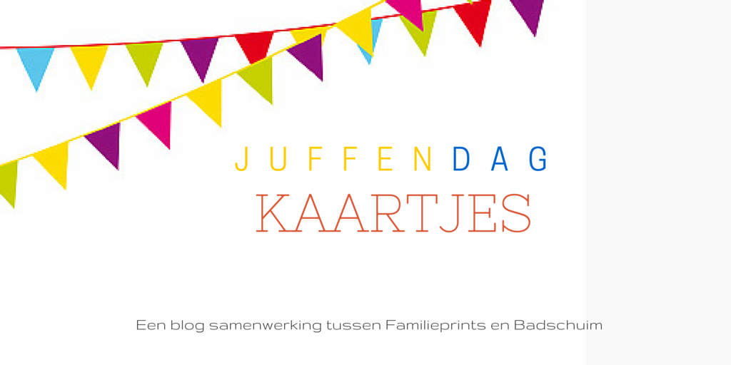 Juffendag kaartje, gratis download bij Creatief Lifestyle blog Badschuim