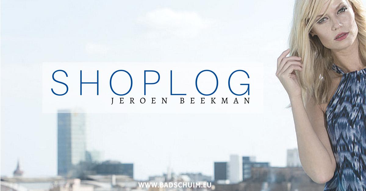 Shoplog Jeroen Beekman