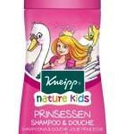 Magisch badderen en douchen met Kneipp nature kids