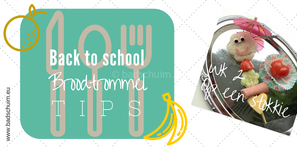 broodtrommel tips wk 2 - op een stokkie I gemaakt door het creatief lifestyle blog Badschuim