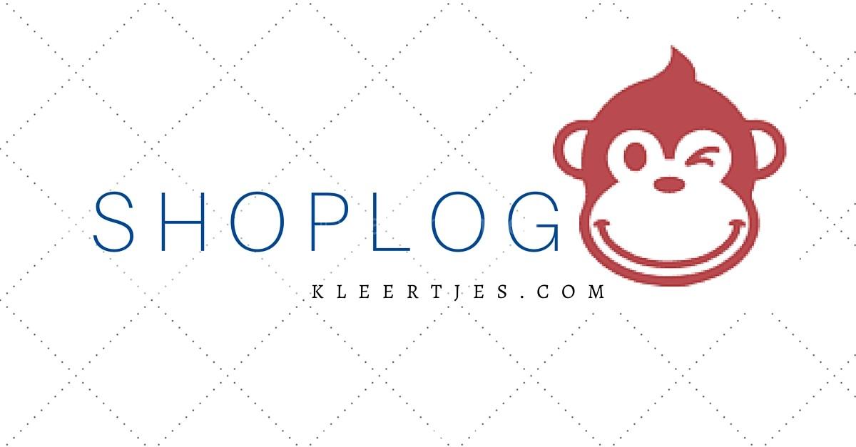 Shoplog kleertjes.com