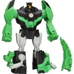 Transformers RID 3-step changers - € 30,99 (2)