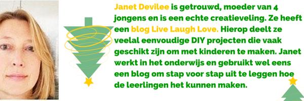 Janet Devilee van Live Laugh Love_deelnemer van de BDIYC