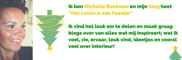 Michelle Beeksma van Het leven is een feestje_deelnemer van de BDIYC