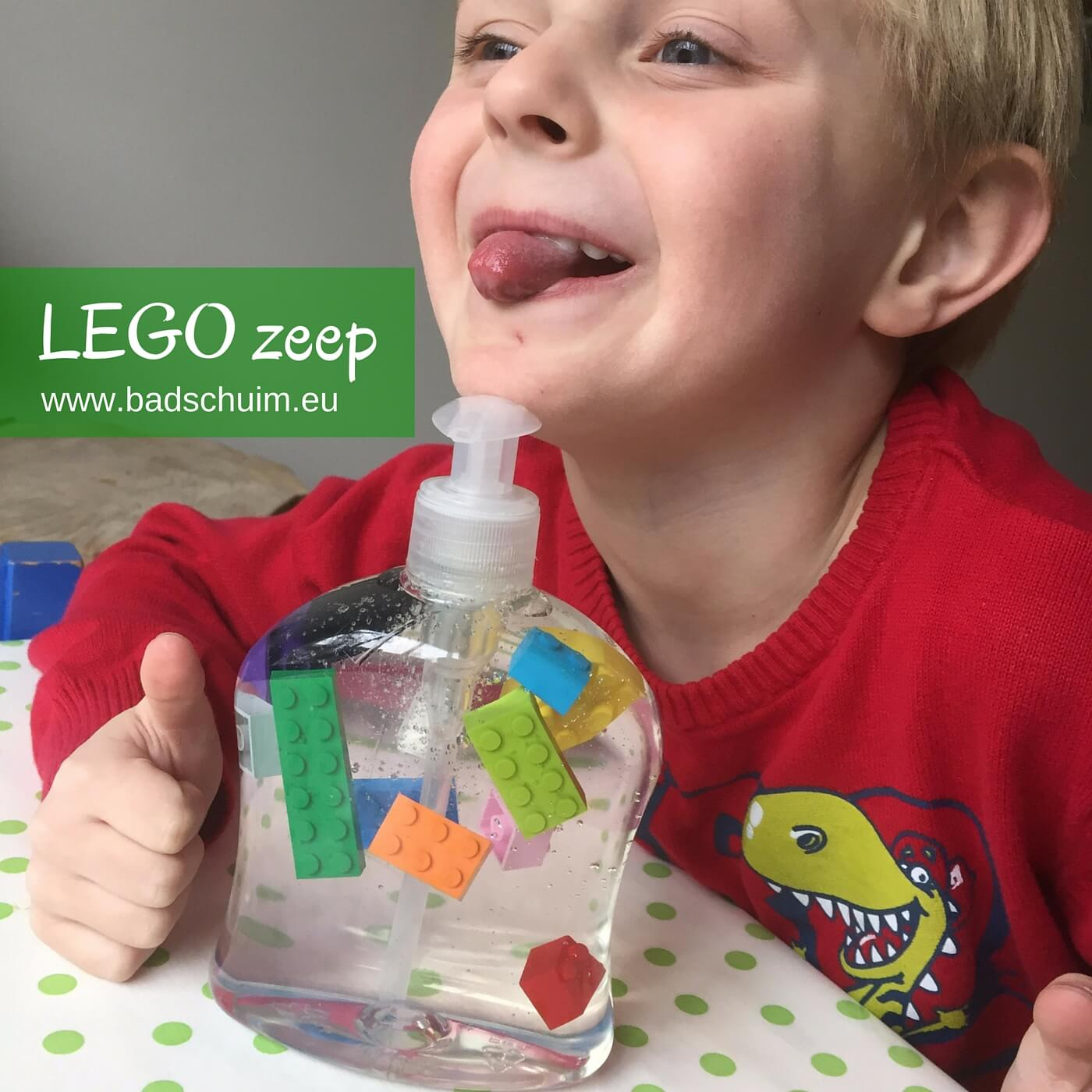 lego, zeeppompje, lifestyle, leuke zeep, leuke zeeppompjes, zelf zeeppompjes maken, zeeppompjes versieren, zeep vullen, zeep navullen,