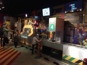 Dagje Legolang Discovery Centre Oberhausen - dagje uit voor echte legofans