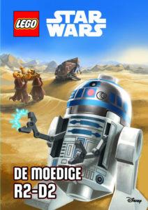 Lego Star Wars boeken