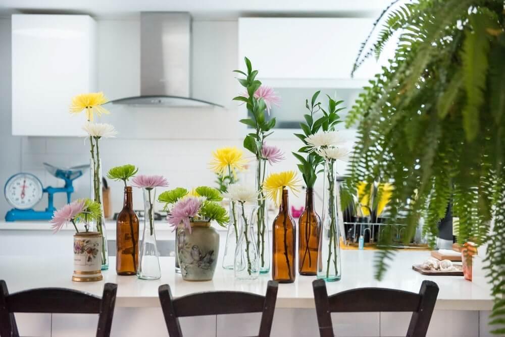 Keuken moderniseren