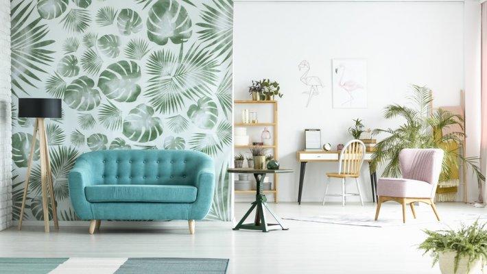 Luxe uitraling aan interieur geven
