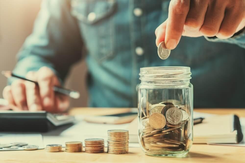 Maandelijks geld besparen Zorg voor inzicht!