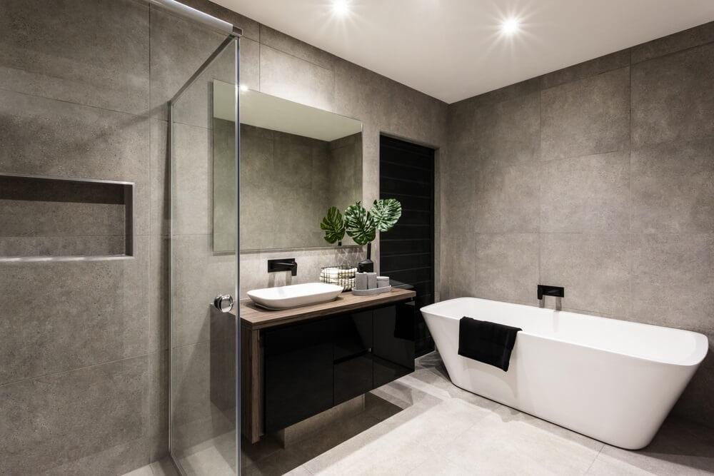Geef je badkamer snel en simpel een nieuwe look