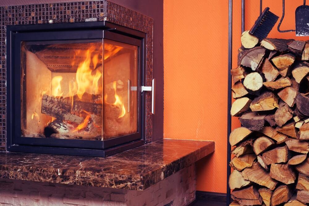 Huis gezellig maken in de winter