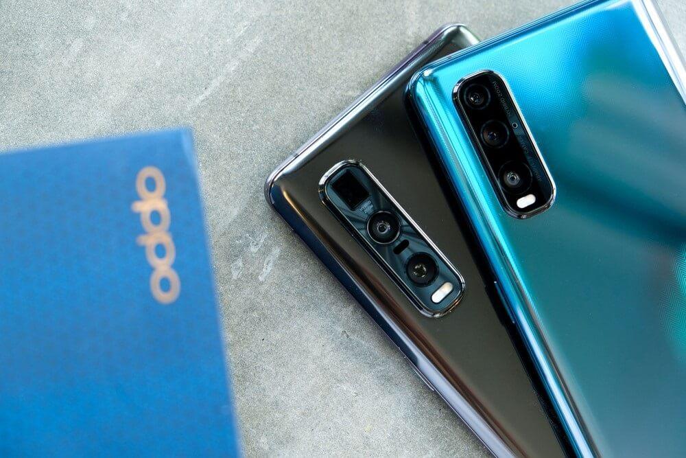 Interessante nieuwe smartphones