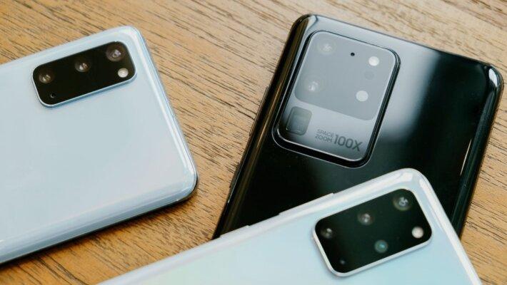 Welke interessante nieuwe smartphones kunnen we verwachten in 2021