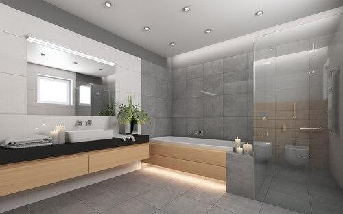 Nieuwe tegels in de badkamer Dit moet je weten!