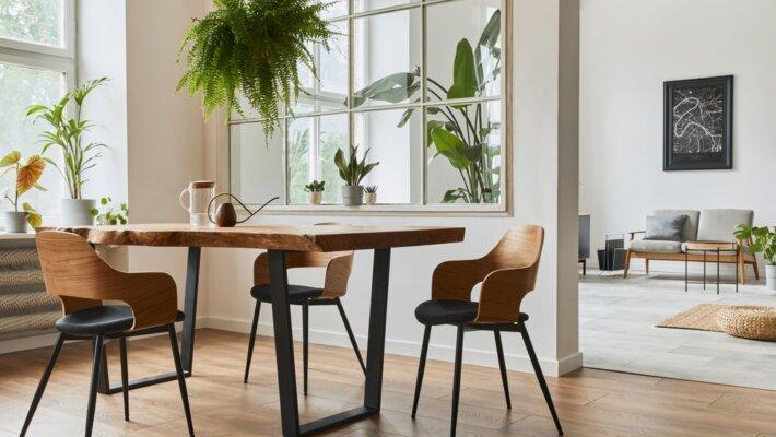 Deze meubelstukken voegen nét dat beetje extra toe aan je interieur