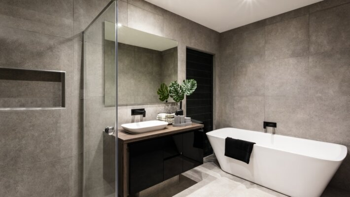 Tips voor meer sfeer in de badkamer