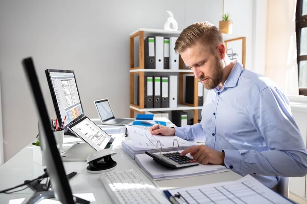 Nadelen online boekhoudprogramma's