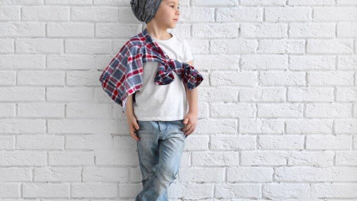 Jongenskleding: voor stoere & eigenwijze mannen