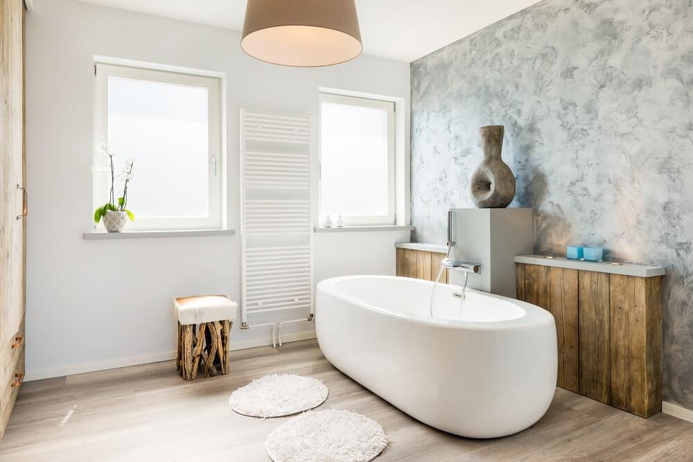 4 tips voor een mooiere badkamer