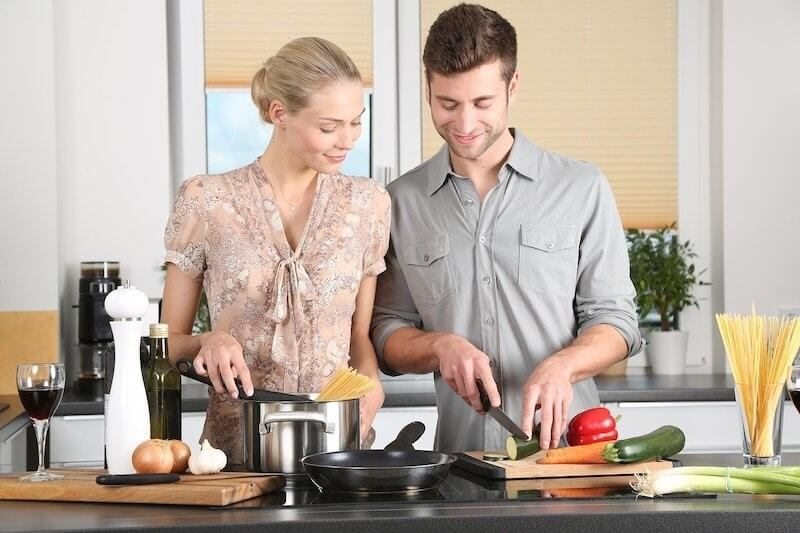 Tips om het koken leuker te maken